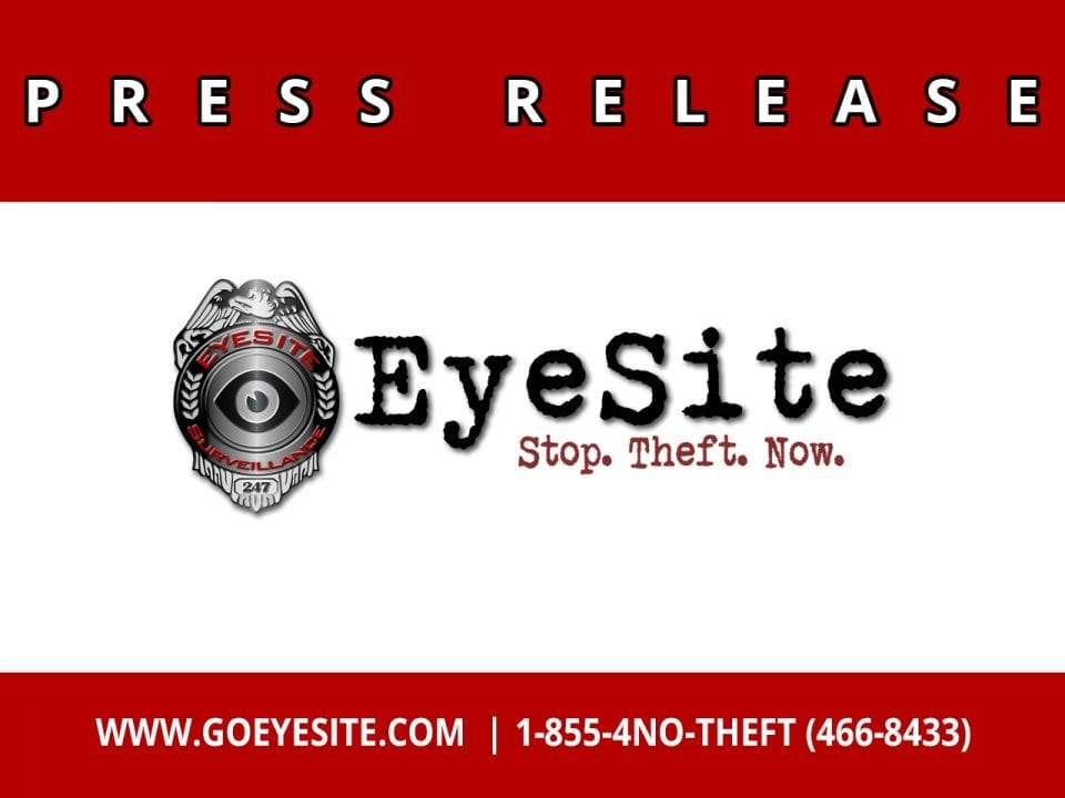 Eyesite-Surveillance-Press-Release